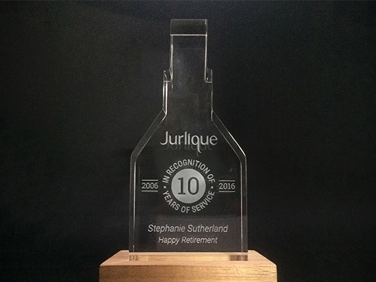 water-jet-cut-special-effect-award-gift-trophy-example-4