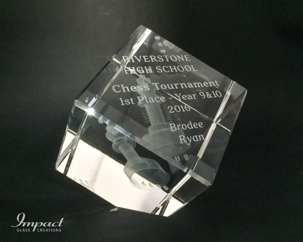 riverstone-chess competition-crystal-glass-engraved-award-trophy