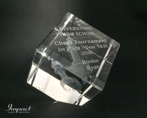 Riverstone Chess Comp