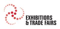 exhibitions trade fairs logo