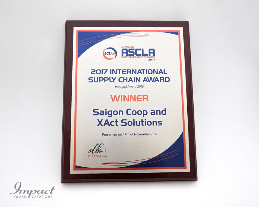 ascla-plaque-award-metal-colour-print-wood-presentation-gift-1
