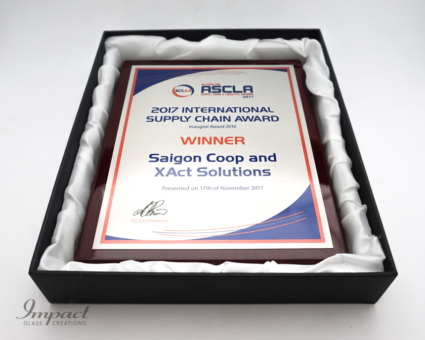 ascla-plaque-award-metal-colour-print-wood-presentation-gift-2
