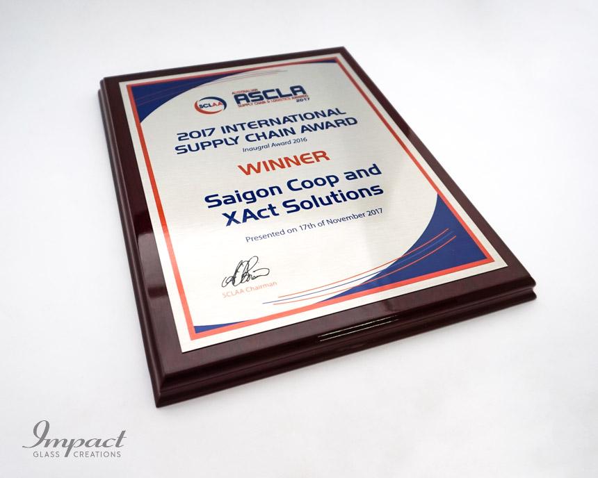 ascla-plaque-award-metal-colour-print-wood-presentation-gift-3