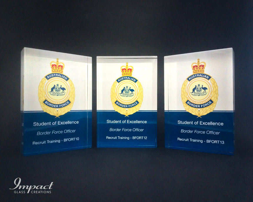border-force-excellence-award-crystal-block-colour-print
