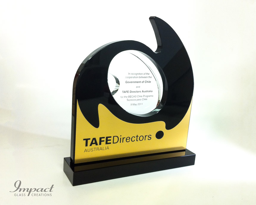 NSW Tafe Award