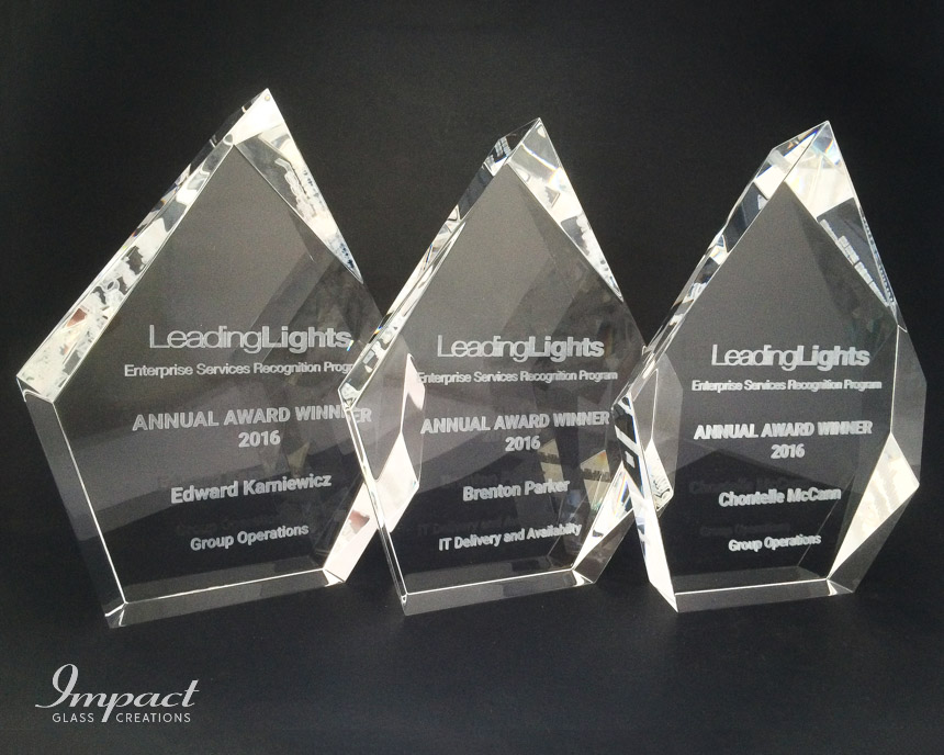 Leading Lights Annual