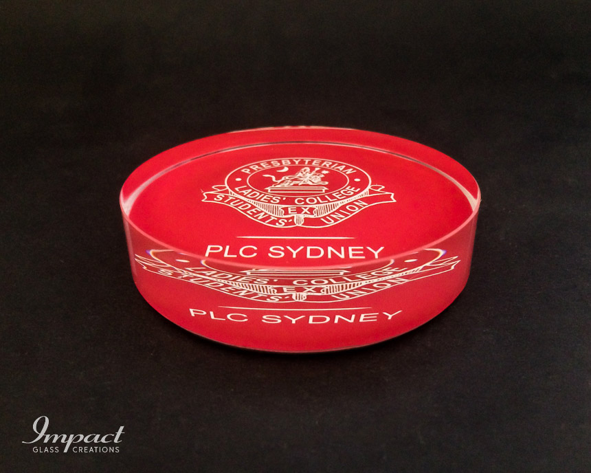 plc-sydney-red-printed-glass-crystal-disc-coaster-paperweight.JPG-1