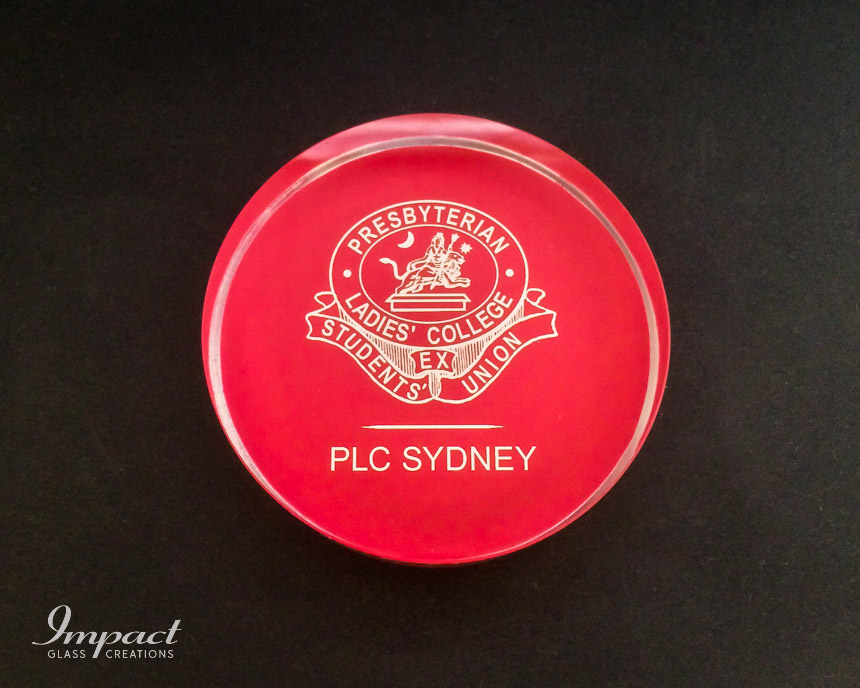 plc-sydney-red-printed-glass-crystal-disc-coaster-paperweight.JPG-2