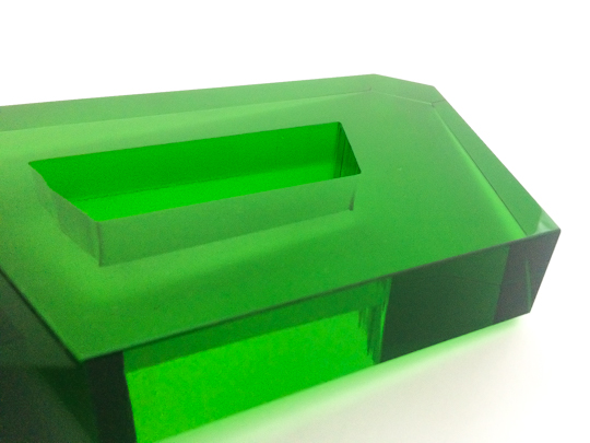 green-coloured-crystal-special-effect-award-gift-trophy-example-3