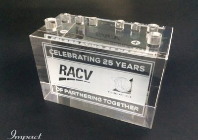 RACV Crystal Battery
