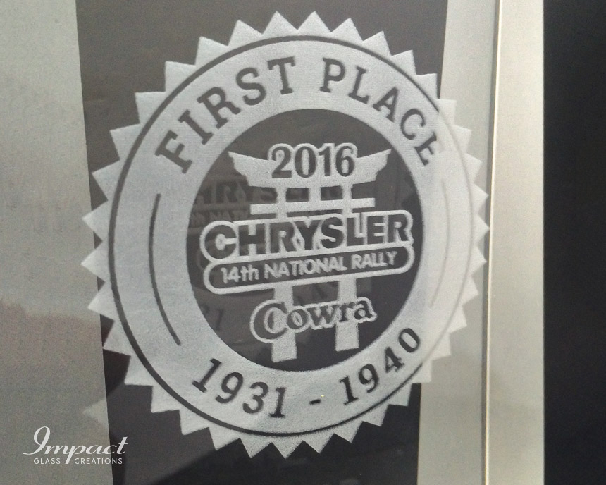 chrysler-rally-crystal-glass-cut-trophy-award-competition-laser-engraved-5