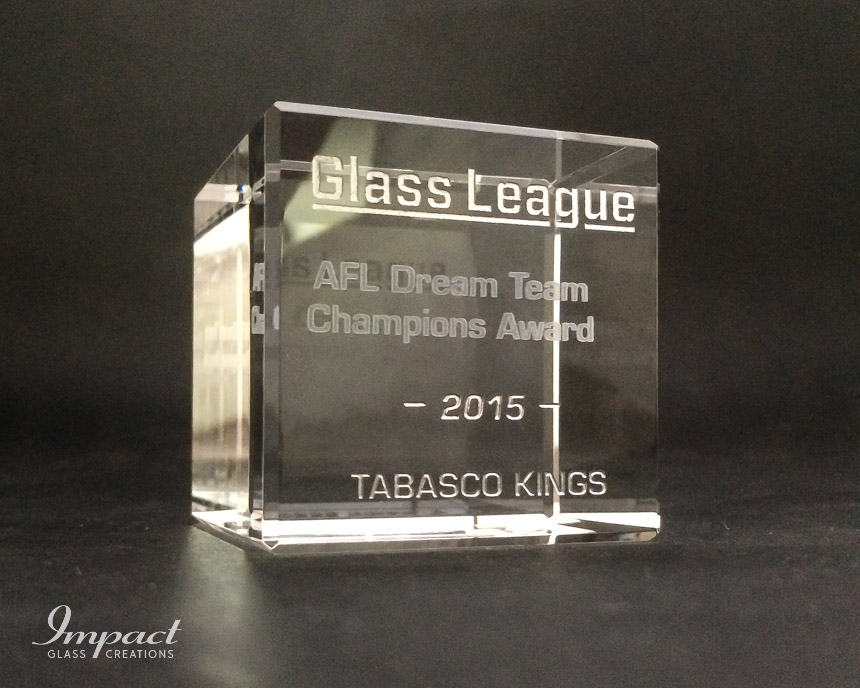 Glass League AFL