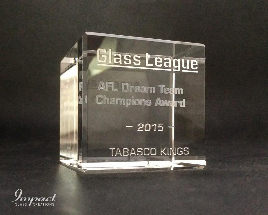 Glass League AFL