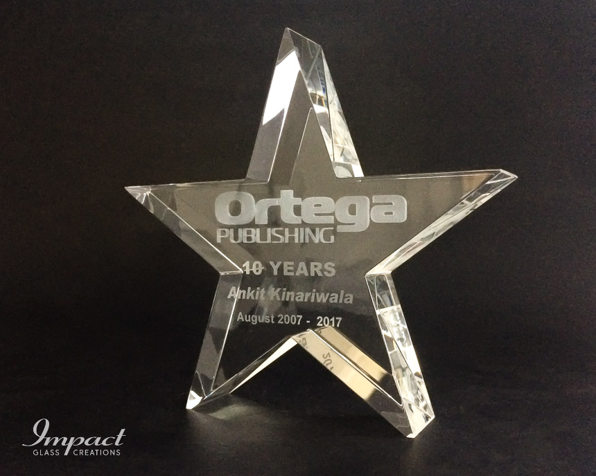 ortega-publishing-crystal-glass-star-service-award-gift-engraved-2