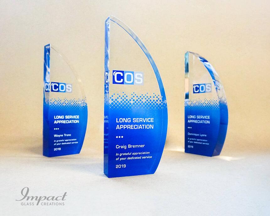COS Service Awards