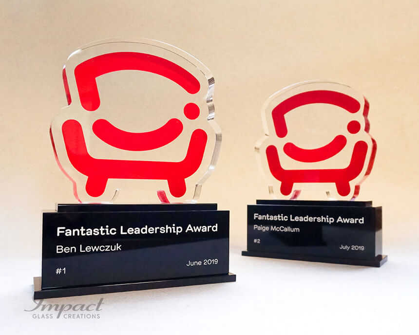 Fantastic Furniture Leadership Award