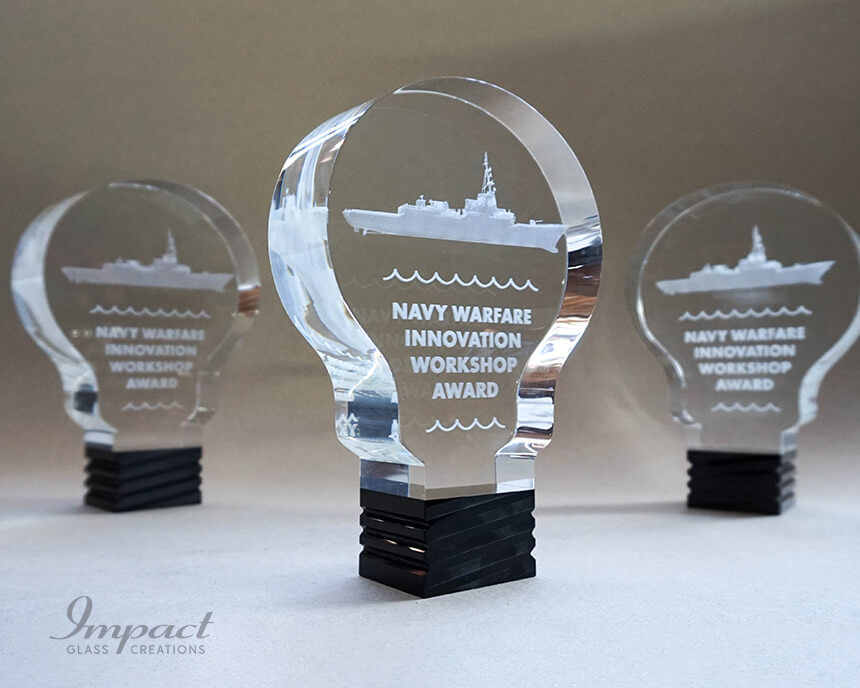 Navy Innovation Award