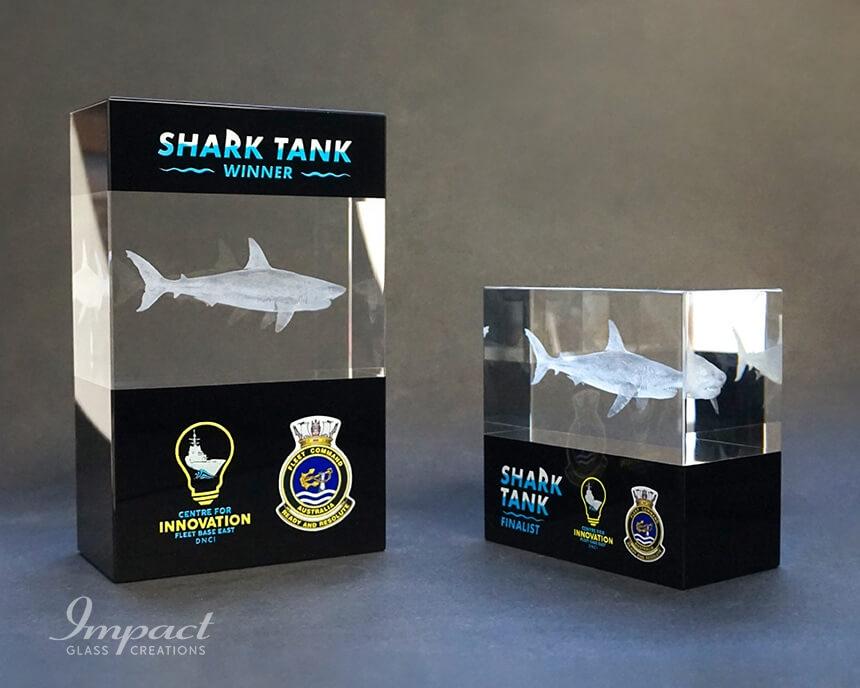 Shark Tank Award