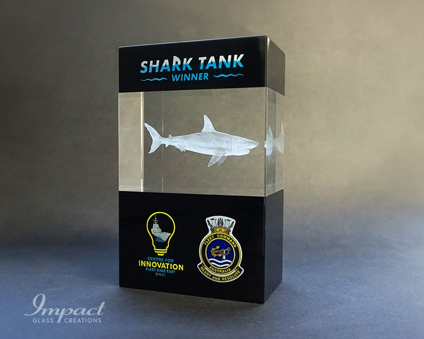 shark-tank-3d-lasered-and-printed-trophies-2