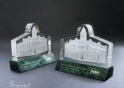 VCCA National Tour Gifts
