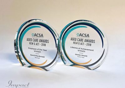 ASCA Aged Care Awards