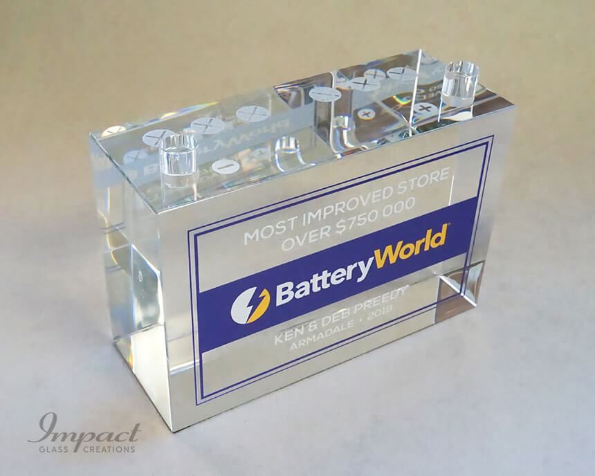 Battery World Recognition Awards
