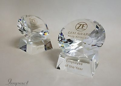 ZF Services Gem Awards