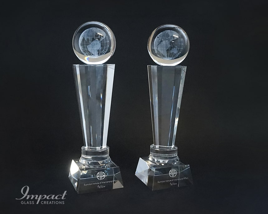 AIIA Fellow Trophy