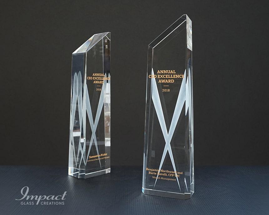 CBA CEO Excellence Awards