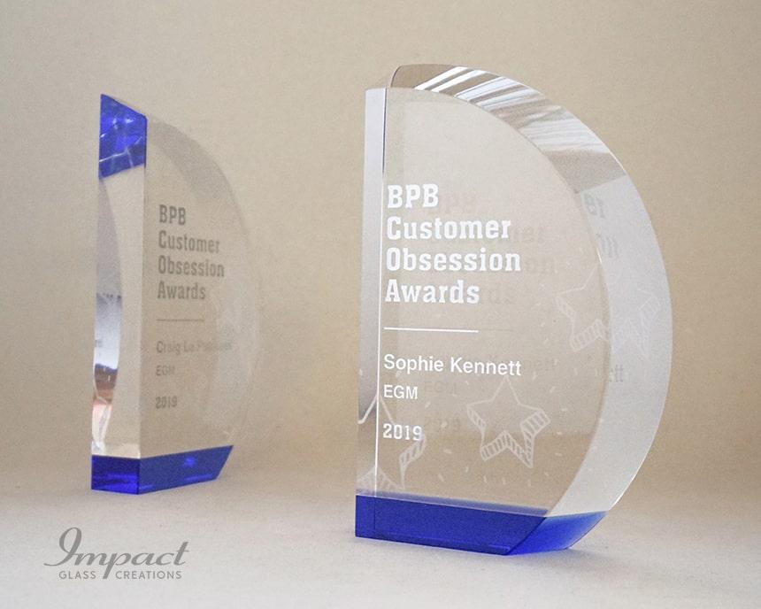 CBA Customer Obsession Awards