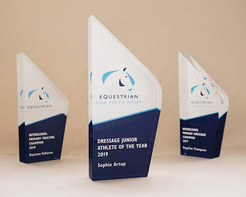 Equestrian NSW Annual Awards