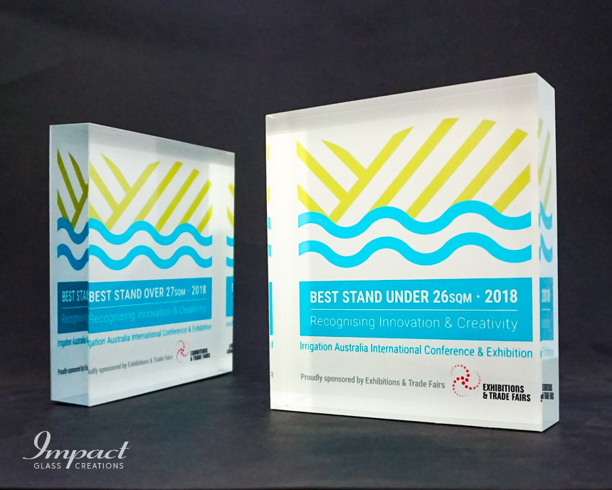 Exhibitions-Trade Fairs Best Stand Award