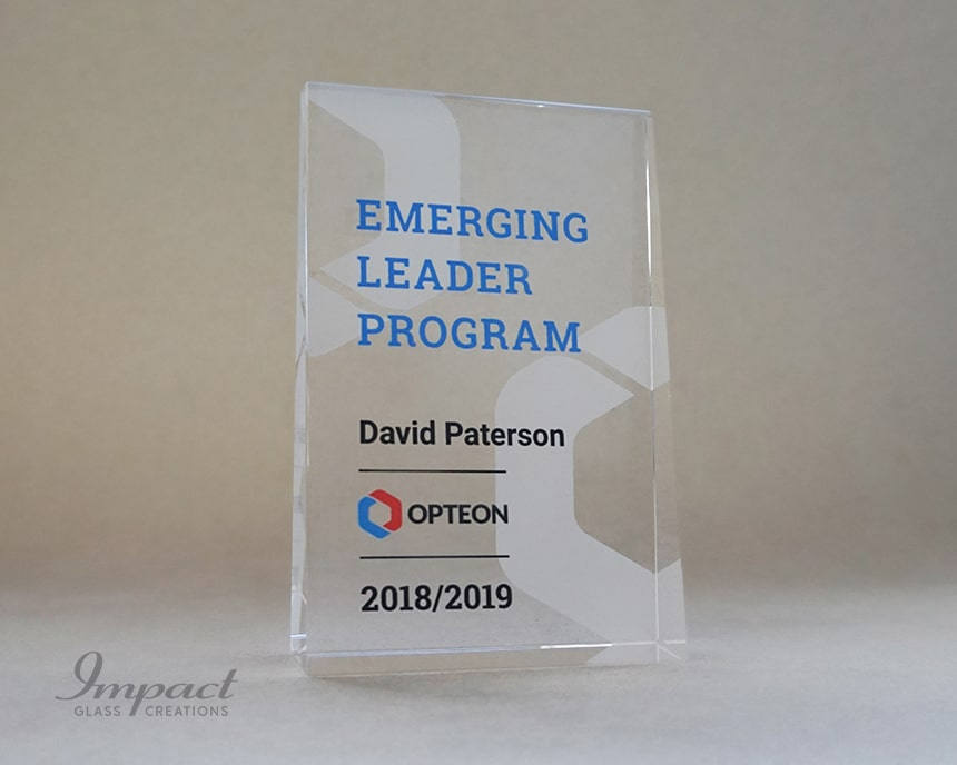 Opteon Emerging Leader