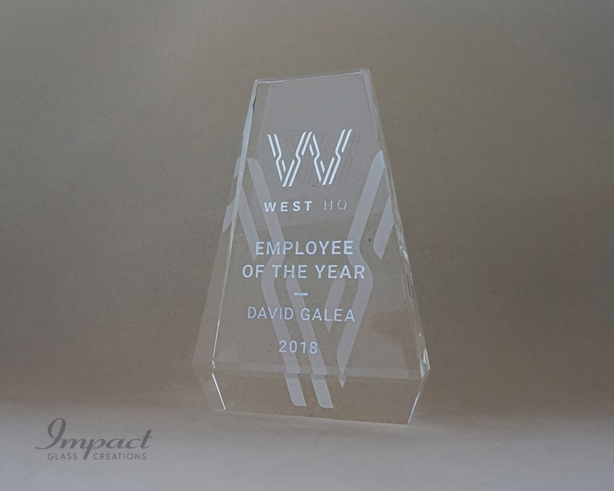 West HQ Employee of the Year