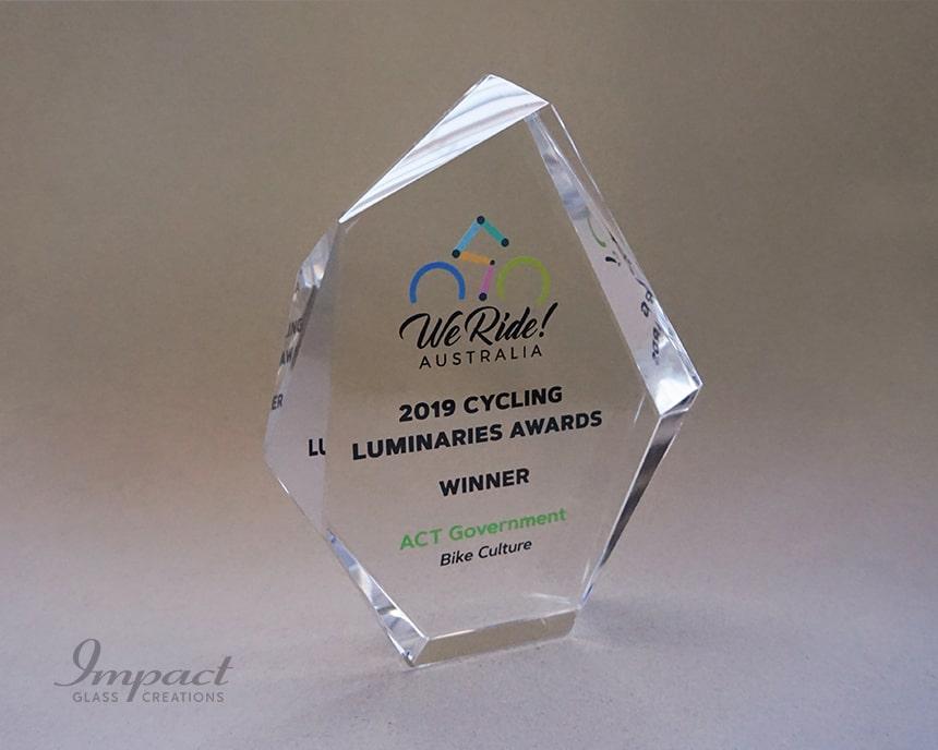 impacts glass creations quality custom awards