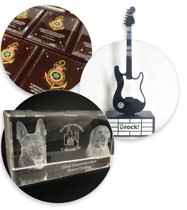 impact glass creations quality custom trophies in melbourne