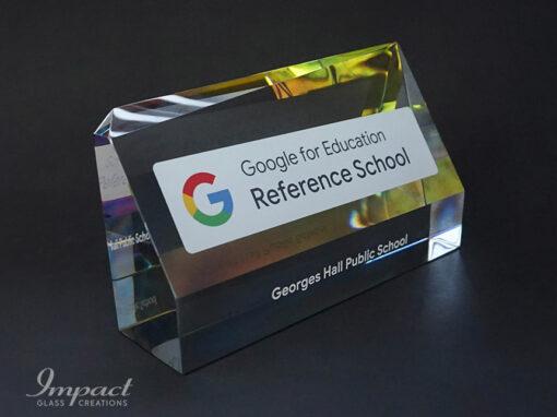 Google For Education Member Gift