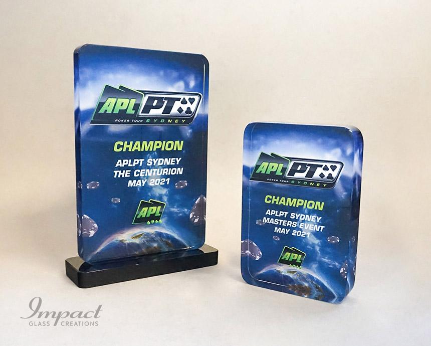 ALP Sydney Poker Tour Awards