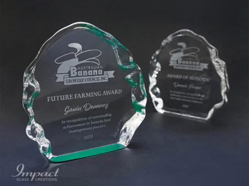 Australian Banana Grower's Council Award