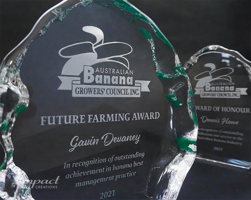 Australian Banana Growers Council Awards