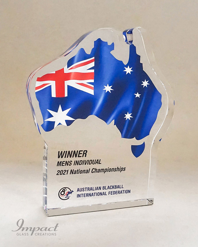 Australian Blackball Federation Best Team Award