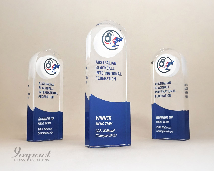 Australian Blackball Federation Individual Award