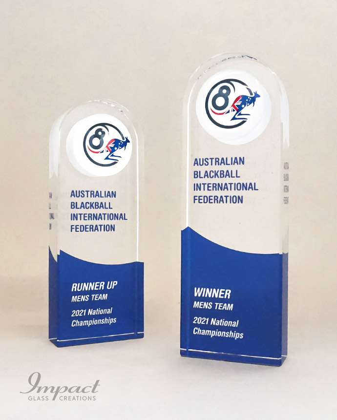 Australian Blackball Federation Individual Awards