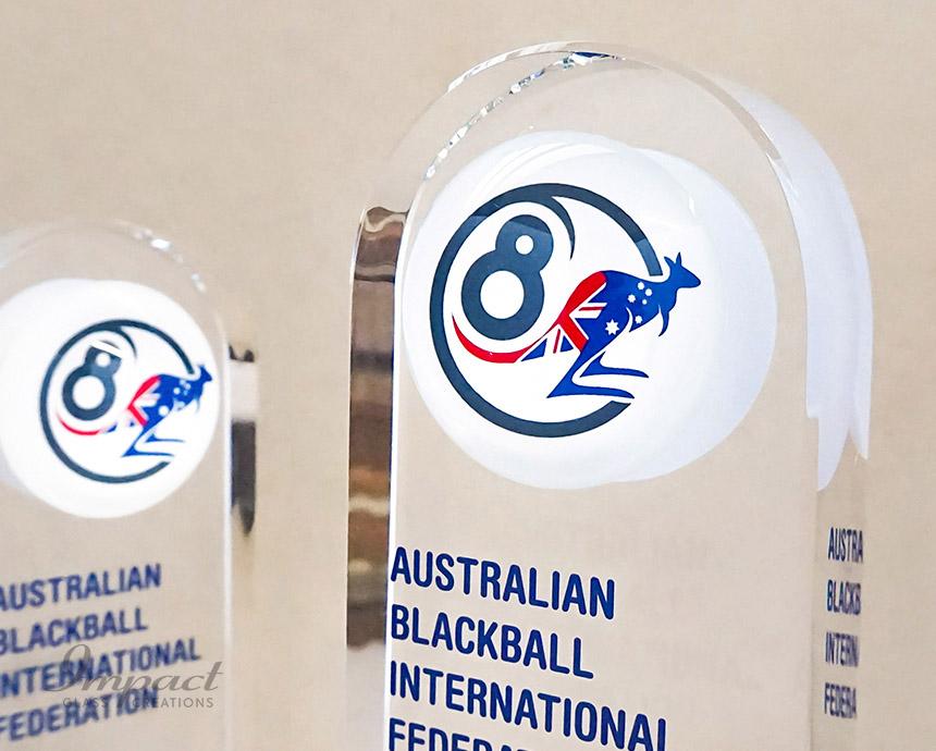 Australian Blackball International Federation Individual Award