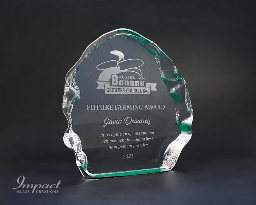 Award Australian Banana Growers Council