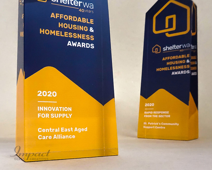 Awards Shelter Wa
