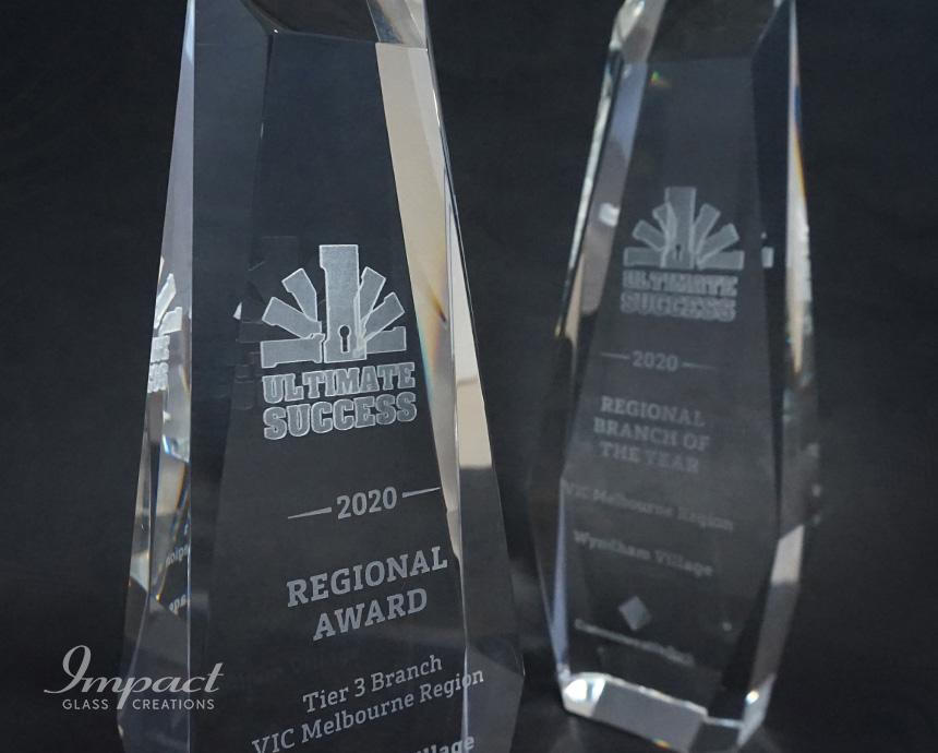 CBA Ultimate Success Best Award