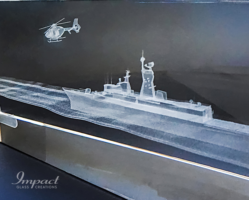 Defence 3d Submarine Ship Helicopter Awards