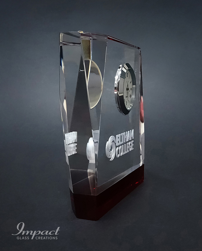 Eltham College Clock Award