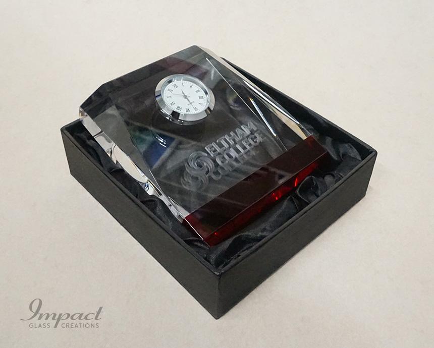 Eltham College Clock Awards